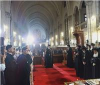 البابا تواضروس : مصر تسير في الطريق الصحيح