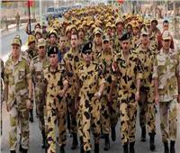 بعد كلمة السيسي بالندوة التثقيفية.. القوات المسلحة تتصدر «تويتر»