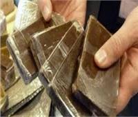 ضبط 6 عناصر إجرامية بالقاهرة بحوزتهم 3 كيلو «فودو» وكيلو «حشيش»