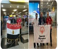 مصر تشارك بمجلس اللاعبين القادة بالأولمبياد الخاص الدولي بأيرالندا