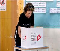 انتخابات تونس  39.2% نسبة المشاركة في عملية الاقتراع حتى عصر اليوم