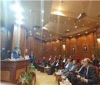 انطلاق ثاني الجلسات التحضيرية لمؤتمر «أخبار اليوم» الاقتصادي السادس