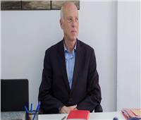 انتخابات تونس| قيس سعيد «رجل القانون»..الرئيس السابع للجمهورية