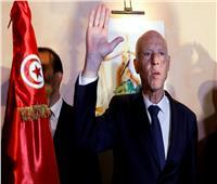 انتخابات تونس| فيديو.. قيس سعيد: سنعمل على تحقيق مطالب الشعب