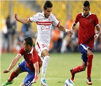 مدرب الزمالك يتحدث عن عودة مصطفى فتحي ومشاركته أمام الأهلي