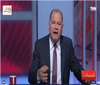 الديهي يكشف أهم رسالة للرئيس السيسي للمصريين خلال الندوة التثقيفية