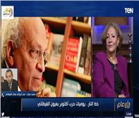 نجل الراحل جمال الغيطاني: المؤسسة العسكرية كانت تستحضر لديه مخزونًا معنويًا