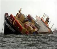 """مصرع 5 بحارة صينيين بعد غرق سفينتهم في خليج طوكيو بسبب إعصار """"هاجيبس"""""""