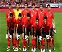 منتخب كوريا الجنوبية لكرة القدم يواجه نظيره الشمالي لأول مرة في بيونج يانج منذ 29 عاما