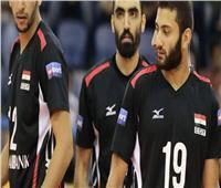 خسارة منتخب مصر أمام الأرجنتين في كأس العالم للطائرة