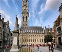شاهد| أبرز المعالم السياحية والثقافية لمملكة بلجيكا