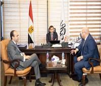 صندوق تحيا مصر: خالد بكري رئيساً لمجلس إدارة شركة أسواق مصر إكسبريس
