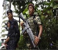 ضبط 22 شخصا خططوا لتنفيذ هجمات وتفجيرات في إندونيسيا