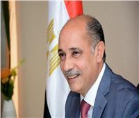 «وزير الطيران» يناقش نتائج أعمال «الشركة القابضة للمطارات»
