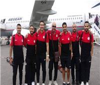 مصر تفوز على لاتفيا في افتتاح مونديال الهواة لكرة القدم باليونان