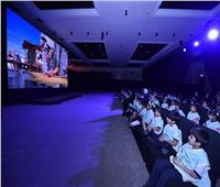 افتتاح مهرجان الشارقة السينمائي الدولي للأطفال