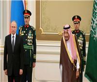بوتين: روسيا والسعودية يدعمان جهود التصدي للإرهاب وحل الأزمات عبر الدبلوماسية