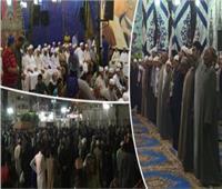 محافظ الغربية يتابع إنهاء استعدادات المولد الأحمدي