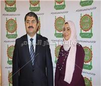 خاص| رئيس الجالية الأذربيجانية: الإفتاء تعمل على تقريب وجهات النظر.. واختلاف العلماء رحمة