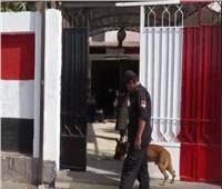 يستهدفون المدارس والجامعات| الداخلية تضبط 40 تاجر مخدرات.. فيديو
