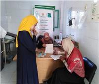 محافظ أسيوط يعلن انطلاق قوافل طبية مجانية في 13 قرية ضمن «الأكثر احتياجًا»