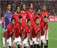 بث مباشر| مباراة مصر وبوتسوانا الودية
