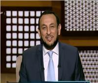 فيديو| رمضان عبد المعز: المنافقون مكانهم بالدرك الأسفل من النار