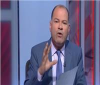 فيديو| نشأت الديهي: المعارضة في مصر تدعو للأسى والحزن