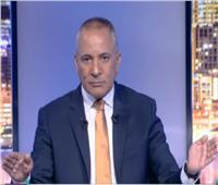 فيديو| أحمد موسى: «لن أترك أي شخص يقترب من القوات المسلحة»