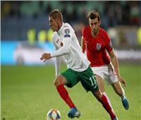 شاهد| إنجلترا تسحق بلغاريا في مباراة عصيبة بتصفيات اليورو 2020