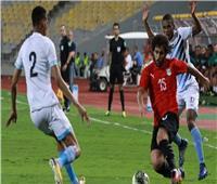 تحليل| «لسه بدري».. 3 عوامل تسببت في الأداء الباهت لمنتخب مصر أمام بوتسوانا