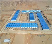 الإسكان: جارٍ تنفيذ 1016 مصنعاً بالعاشر من رمضان