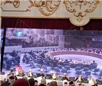 وزير العدل: مؤتمر الإفتاء يحمل العديد من القضايا التي تهم الأمة الاسلامية