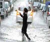 فيديو| الأرصاد تحذر: أمطار بسيناء وﺟﻨﻮب اﻟﺒﻼد ﺗﺼﻞ للسيول