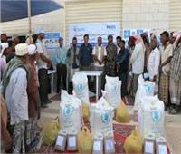 «الغذاء العالمي»: قدمنا مساعدات لأكثر من 83 ألف شخص في شمال شرق سوريا
