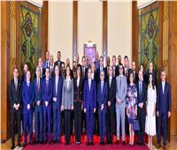 ننشر تفاصيل لقاء الرئيس السيسي بالمستثمرين المصريين في الخارج