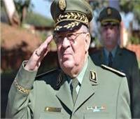 «قايد صالح»: قطار الجزائر على الطريق الصحيح بسبب الثقة بين الشعب والجيش
