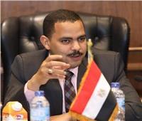 أشرف رشاد: القيادة السياسية تراهن على الشباب لقيادة مصر المستقبل