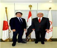 «تويوتا إيجيبت» والحكومة المصرية.. مساعٍ جادة وتعاون مشترك لسوق تنافسي واعد