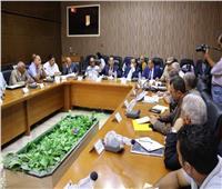 «شوشة»: لم يتقدم أحد للتصالح في مخالفات البناء بشمال سيناء