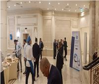 بدء توافد المشاركين في مؤتمر «مصر تستطيع بالاستثمار والتنمية» بمركز المنارة