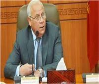 رئيس هيئة قناة السويس ومحافظ بورسعيد يشهدان تدشين القاطرة «علي شلبي»