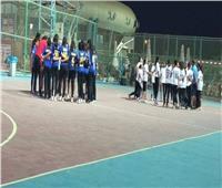 «بنات الشيخ زايد» يفزن على الزمالك بنتيجة في دوري الجيزة لكرة اليد
