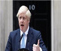 رئيس وزراء بريطانيا وأمين حلف الناتو يؤكدان ضرورة إنهاء العملية التركية بسوريا
