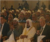 مجدي عاشور: اختلاف علماء الأمة رحمة من الله