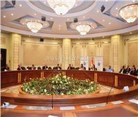 وزيرا الهجرة والتخطيط يعقدان مائدة مستديرة مع المشاركين في «مصر تستطيع»