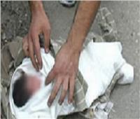 العثور على رضيع مجهول الهوية بمسجد «عبد الرحيم القناوي» في قنا
