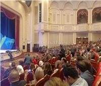 انطلاق فعاليات مؤتمر «مصر تستطيع بالاستثمار والتنمية»