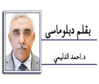 العراق  والعمل العربى المشترك
