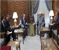 الهباش: موقف الأزهر تجاه القضية الفلسطينية له تأثير على قادة ورؤساء الدول